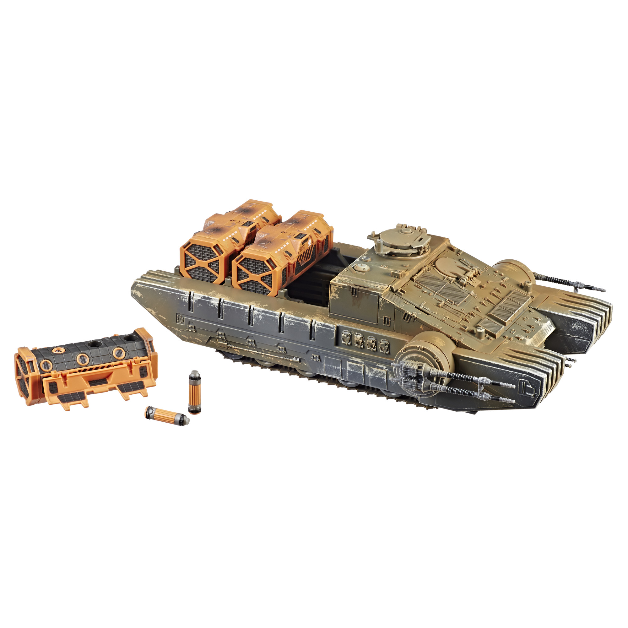 RO Vintage Collection Imperial Combat Assault Tank Set 2