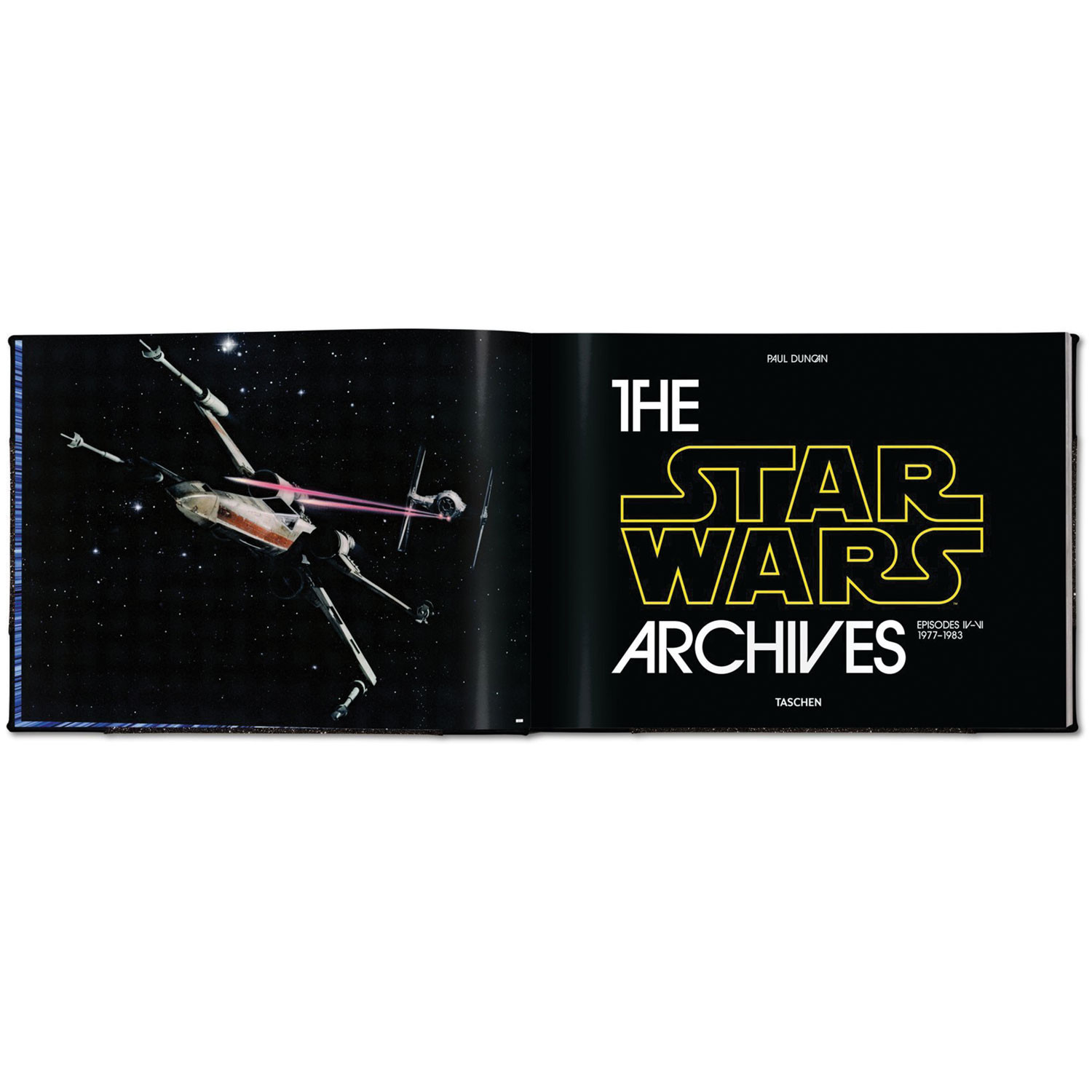 Star Wars The Archives Book 2