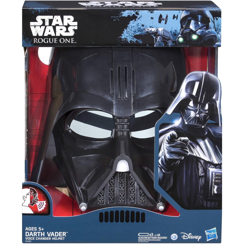RO Darth Vader Voice Changer Mask 1