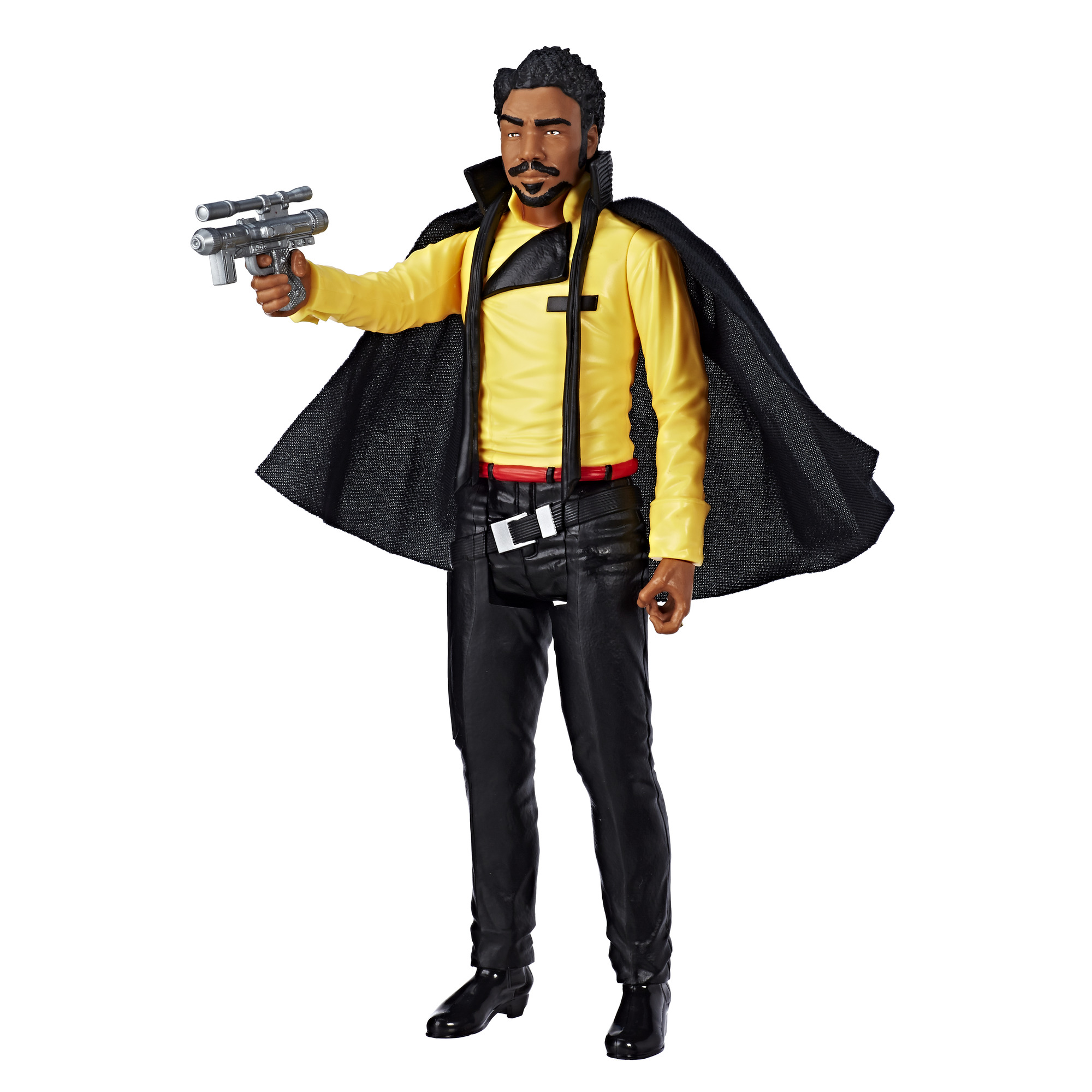 Solo: ASWS Lando Calrissian 12-Inch Figure 2