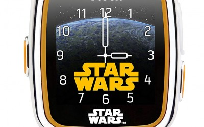 New Last Jedi VTech BB-8 Smartwatch now available!