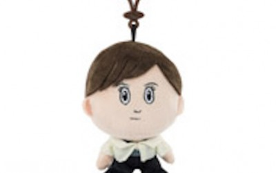 New Solo Movie Qi'Ra Mini Heroes Clip Plush Toy now available!