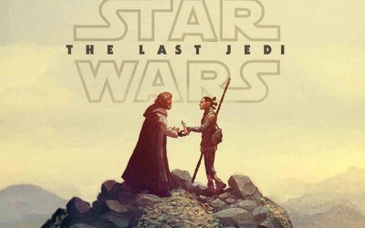 New Star Wars: The Last Jedi Adaptation Comic Book #1 now available!