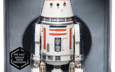 New A New Hope R5-D4 Elite Series Diecast Figure now available!
