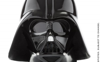 New Star Wars Darth Vader Helmet Accessory available for pre-order!