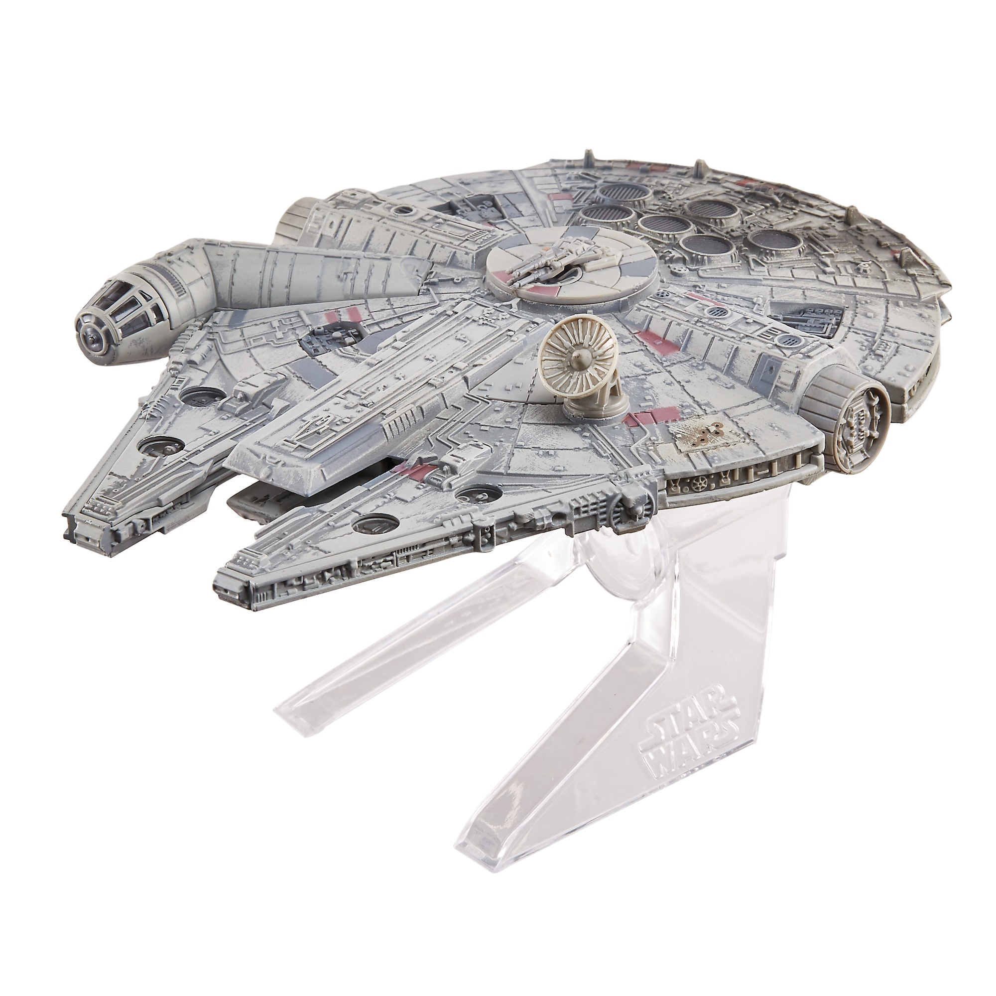 ANH HW Millennium Falcon Adventure Starship 2