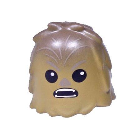 New Star Wars Funko MyMoji Emoticon Chewbacca Toy now available!