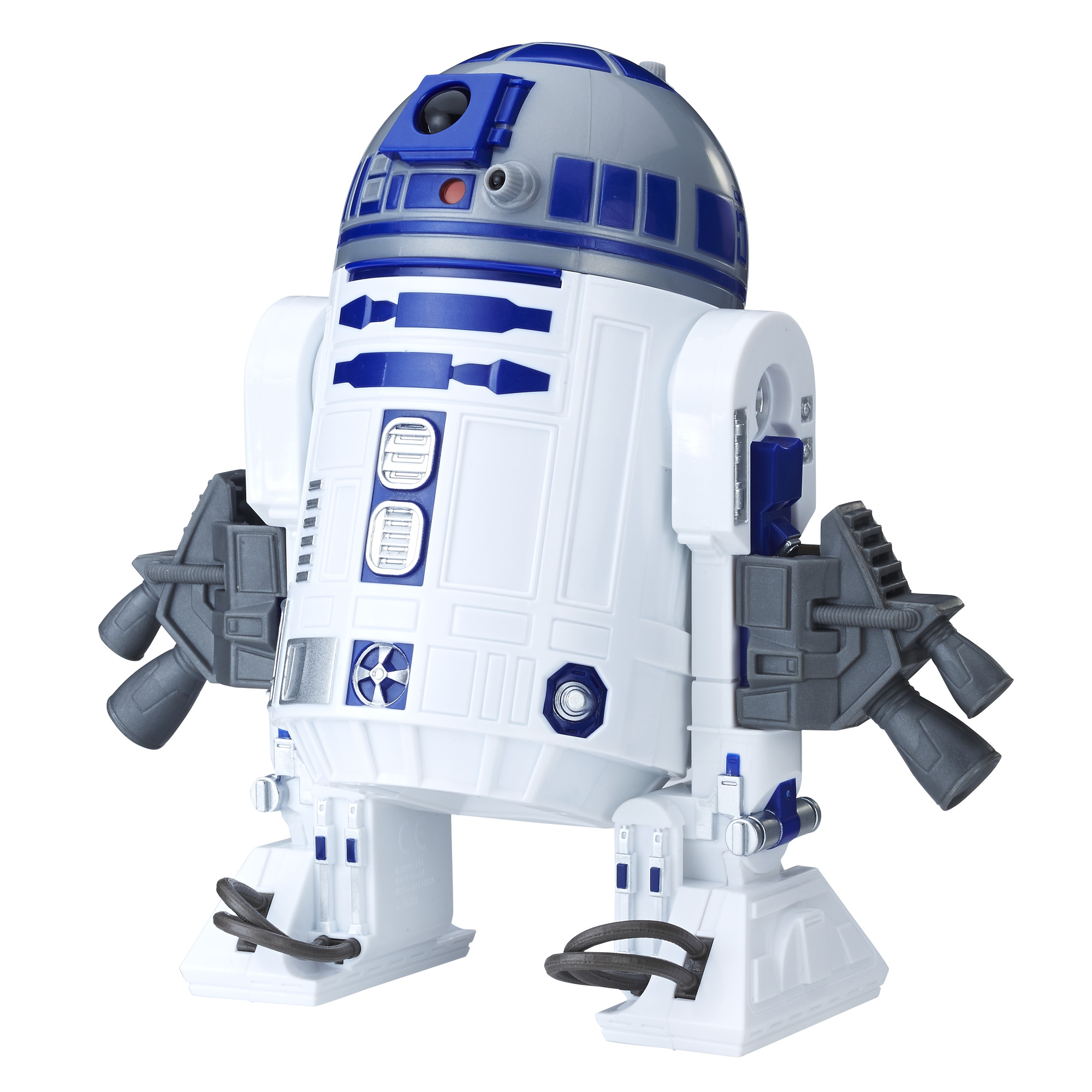 "Solo: ASWS (TFA) R2-D2 12"" Figure 2"