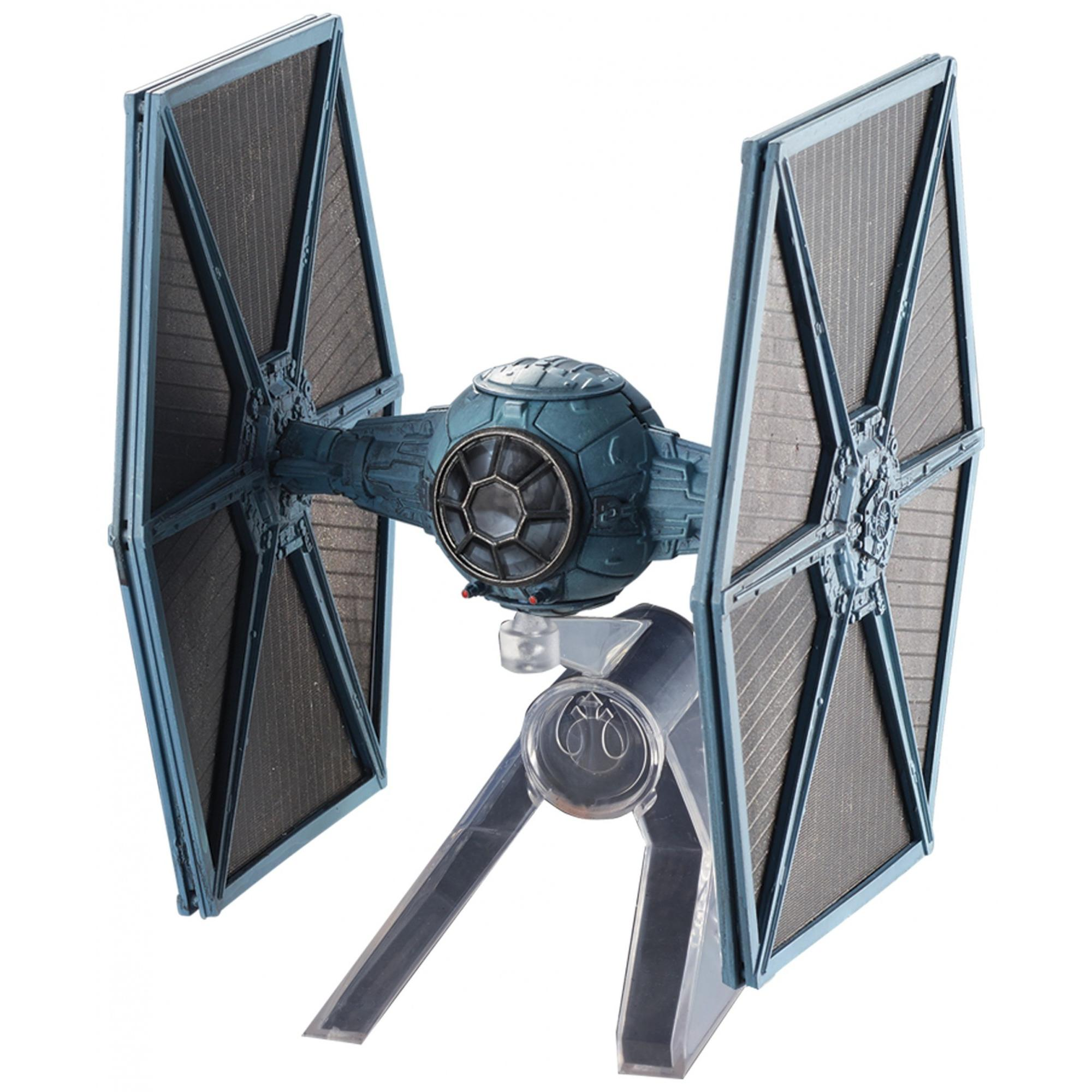 ANH HW Imperial TIE-Fighter Starship 2