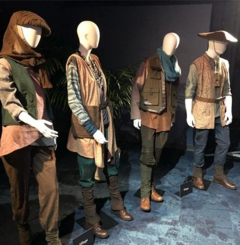 SW Galaxy's Edge costumes 4
