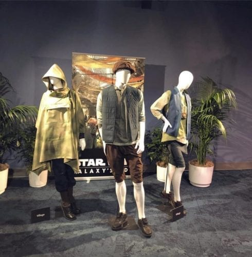 SW Galaxy's Edge costumes 5
