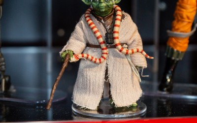 2019 International Toy Fair Star Wars Black Series Figures Preview!