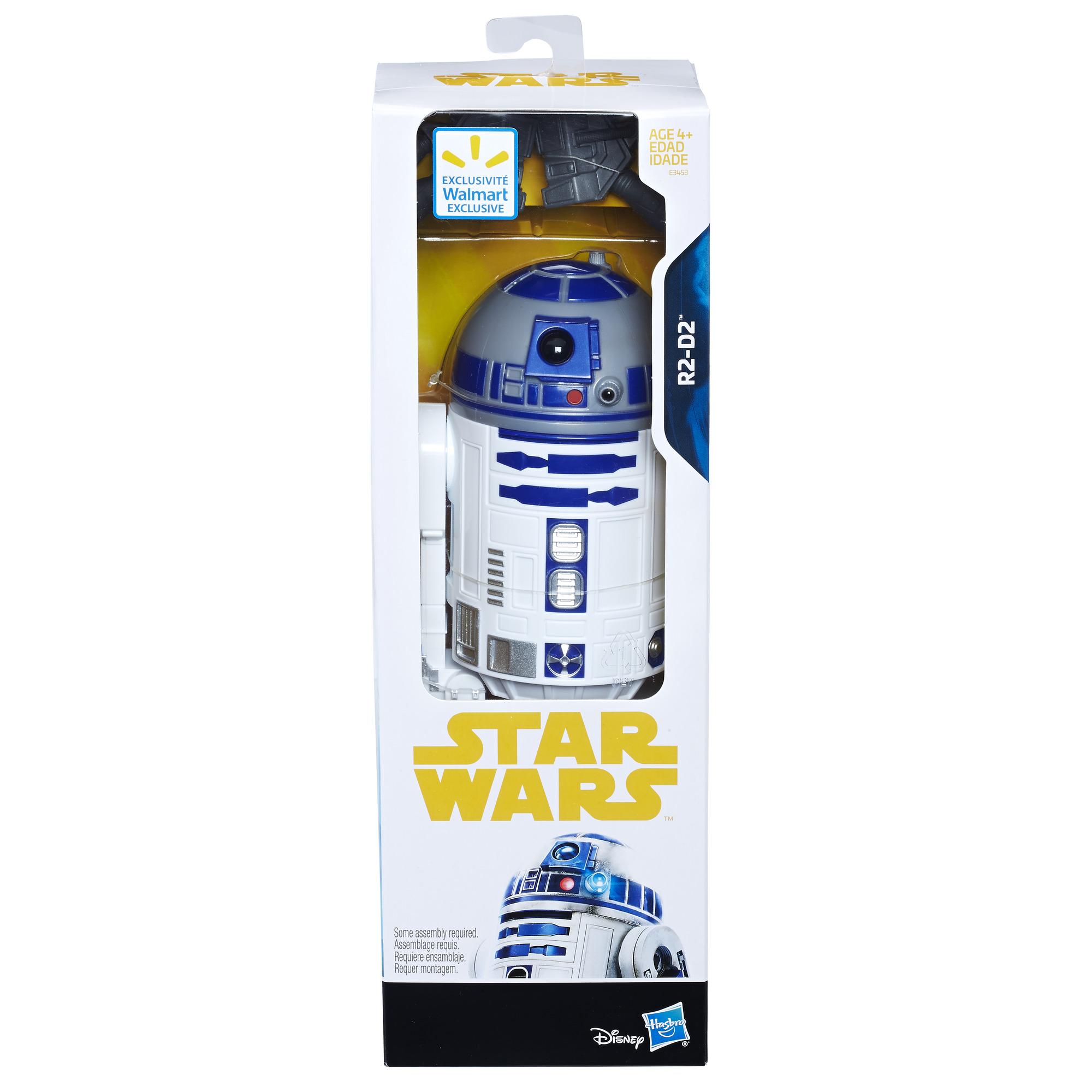 "Solo: ASWS (TFA) R2-D2 12"" Figure 1"