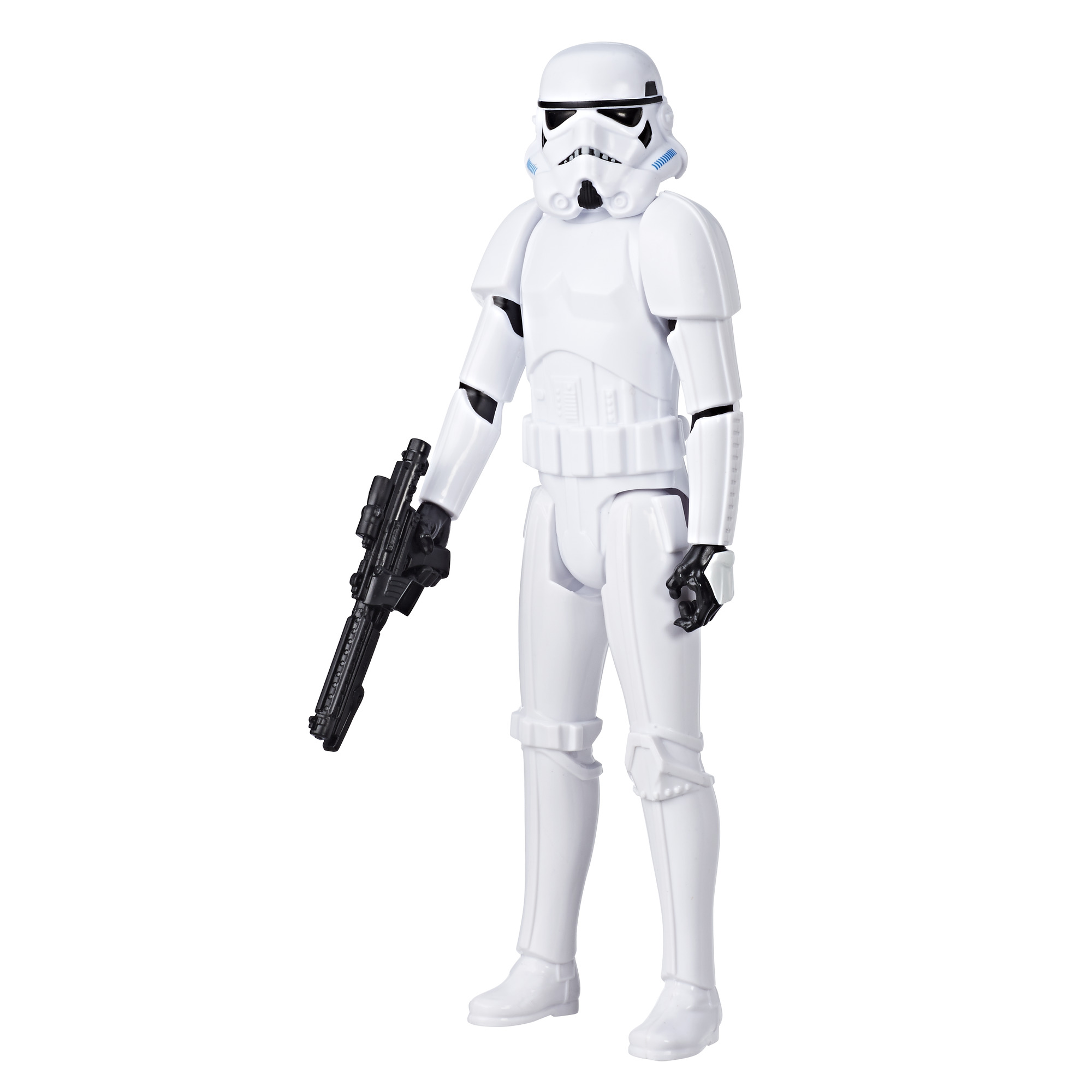 """Solo: ASWS (RO) Imperial Stormtrooper 12"""" figure 2"""