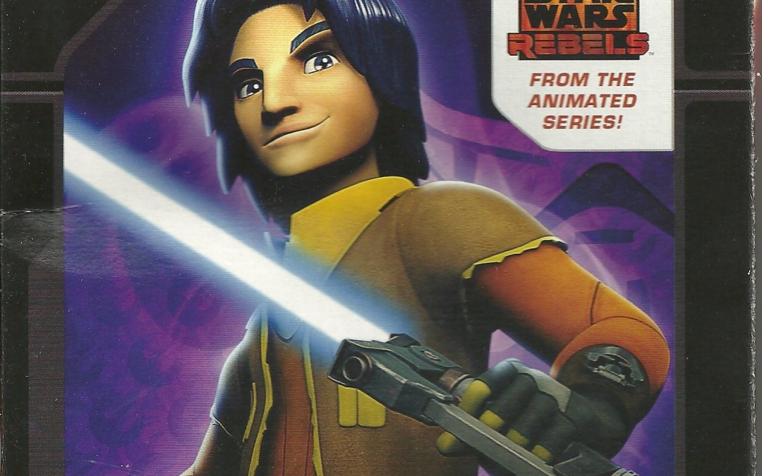 New Force Awakens (Star Wars Rebels) 32 Valentine's Day Card Pack available!