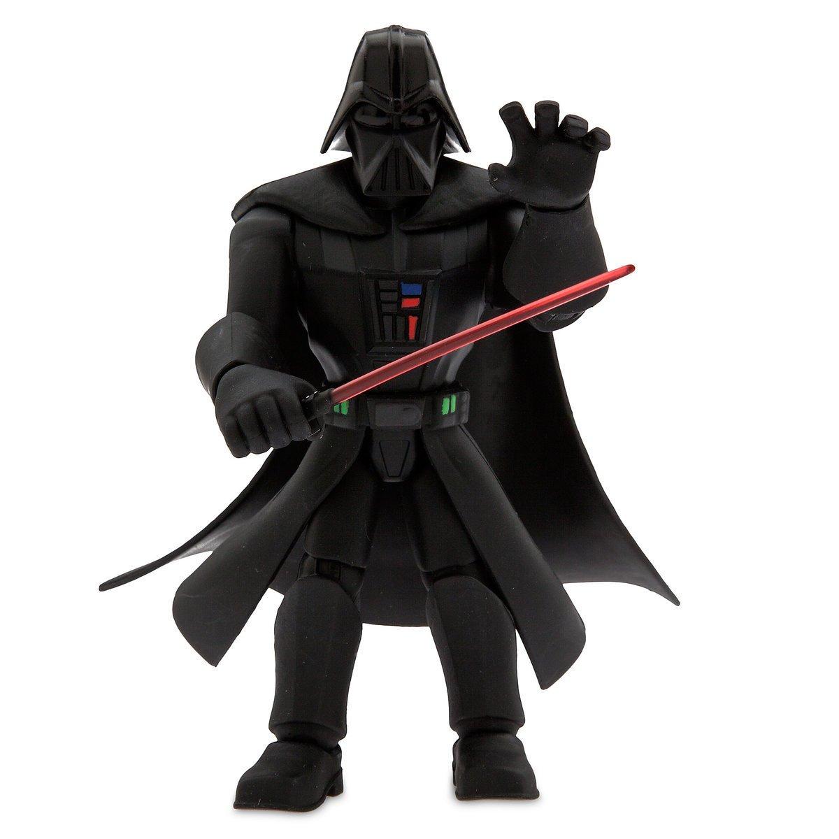 SW Darth Vader Toybox Figure 2