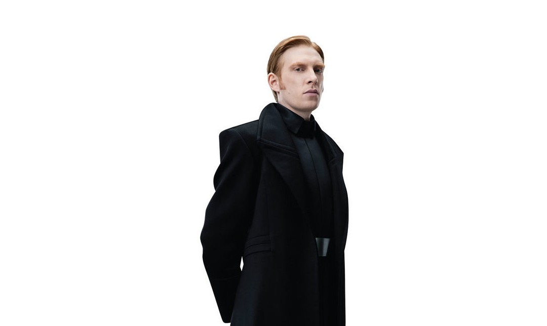 New Last Jedi General Hux Life-Size Cardboard Cutout Standee available now!