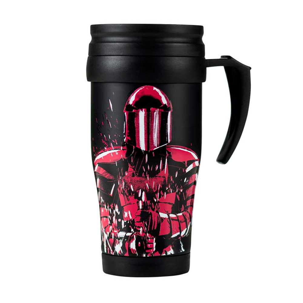 TLJ Praetorian Guard Travel Mug 1