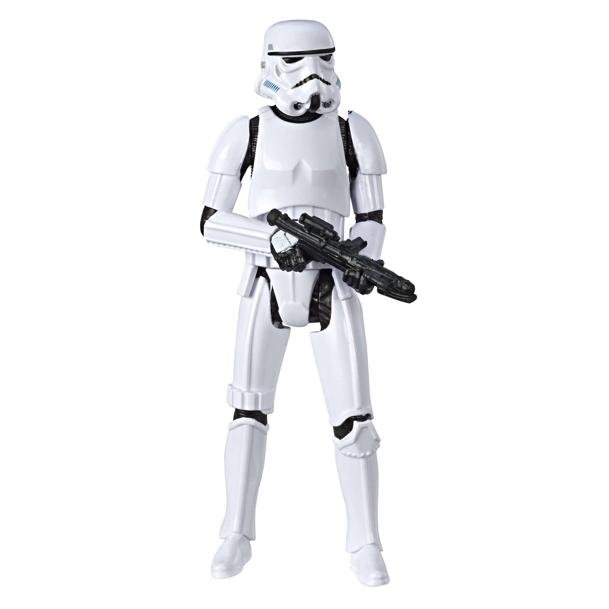SW GOA Imperial Stormtrooper Figure and Mini Comic Set 3