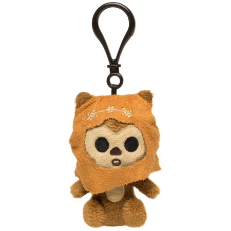 New Return of the Jedi Funko Ewok Clip On Plush now available!