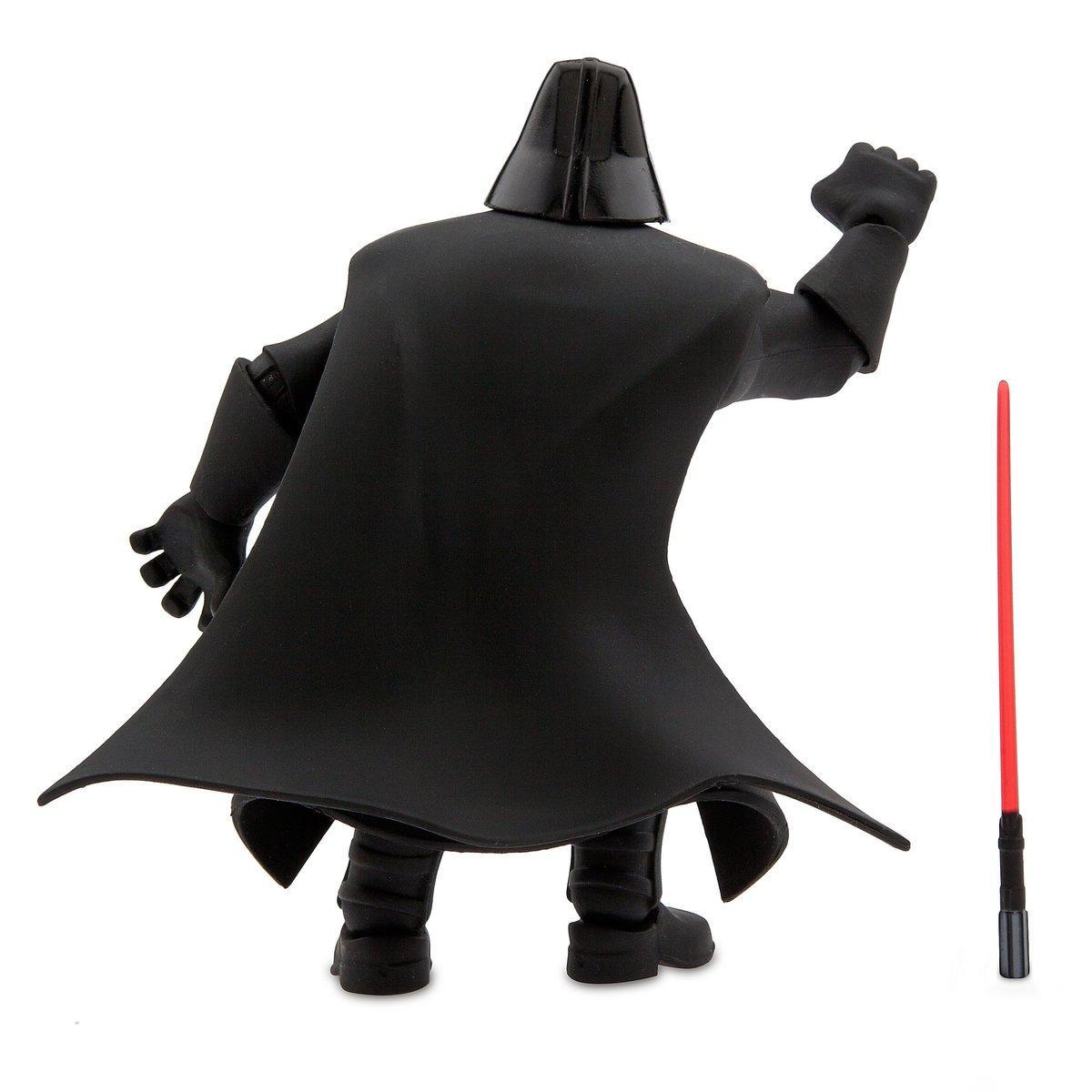 SW Darth Vader Toybox Figure 3