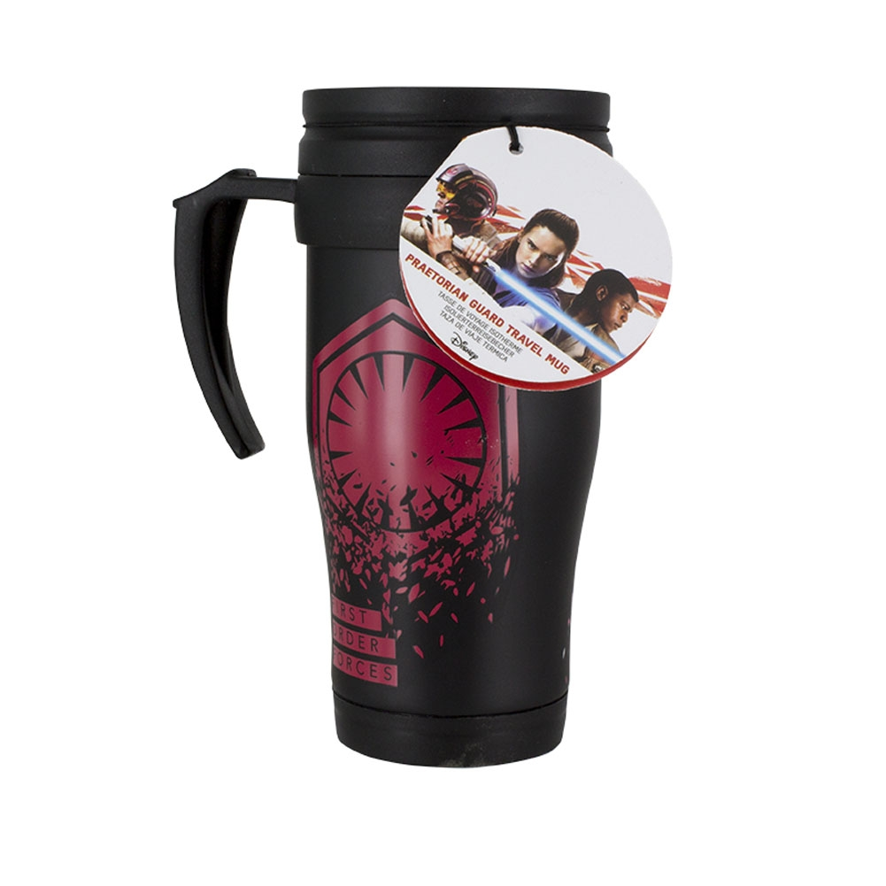 TLJ Praetorian Guard Travel Mug 2