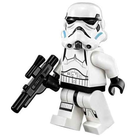 New Star Wars Rebels Imperial Stormtrooper Lego Mini Figure now available!