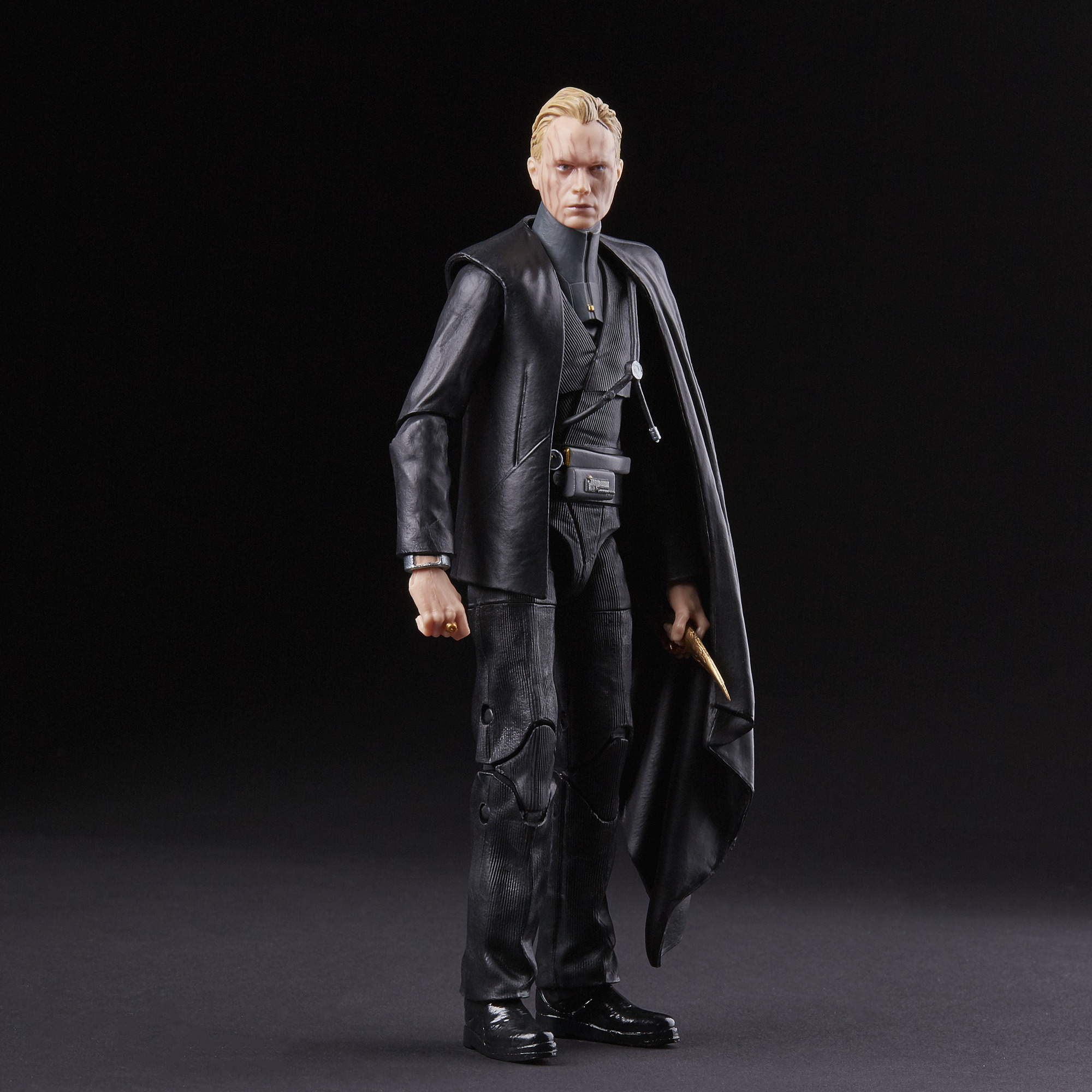 Solo: ASWS Dryden Vos Black Series Figure 3