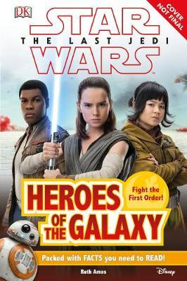 New Last Jedi Heroes of the Galaxy Book now available!
