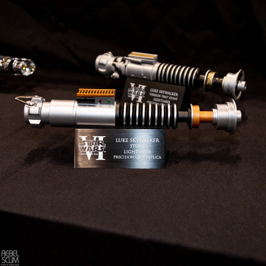 Star Wars Lightsabers 5