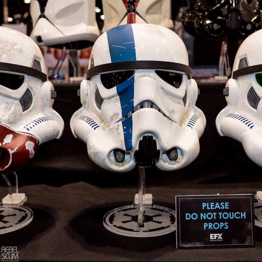 Imperial Stormtrooper Character Helmets 3