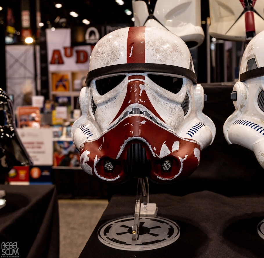 Imperial Stormtrooper Character Helmets 4