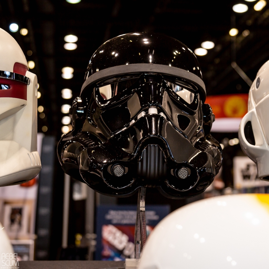 Imperial Stormtrooper Character Helmets 5