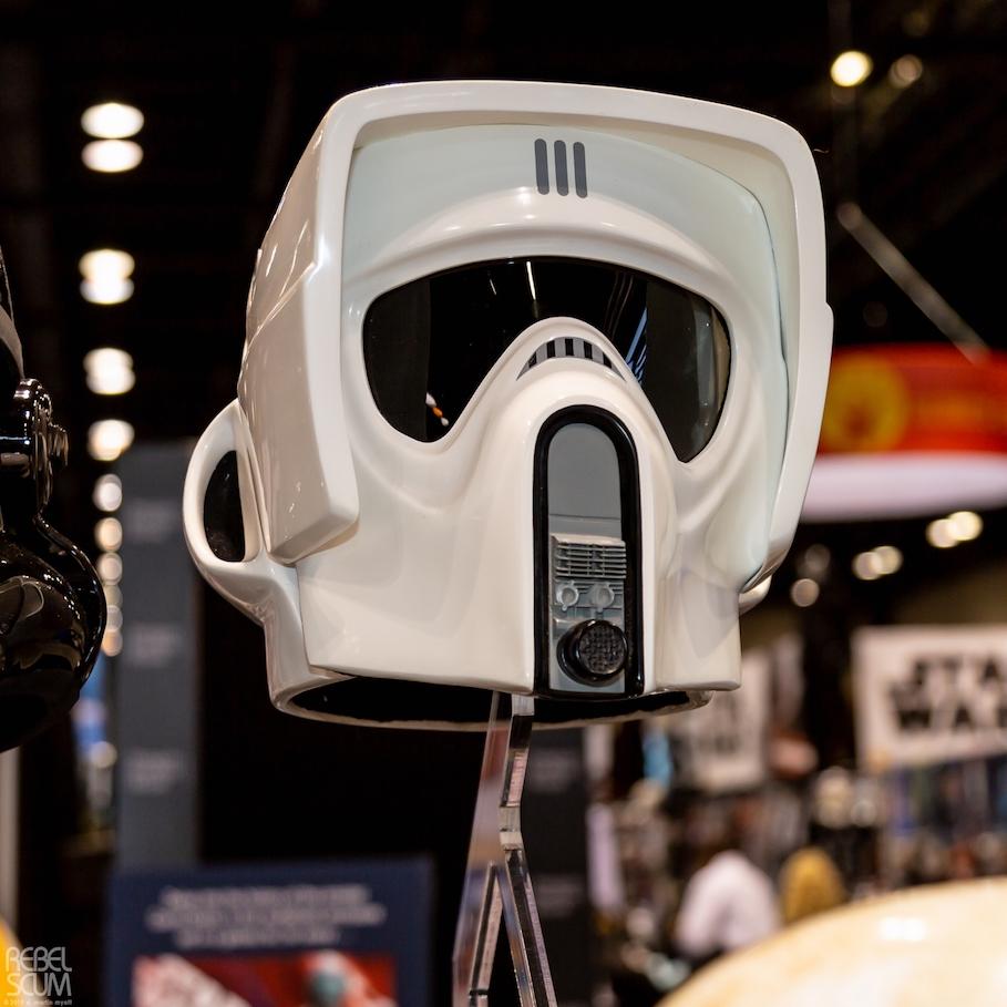 Imperial Scout Helmet