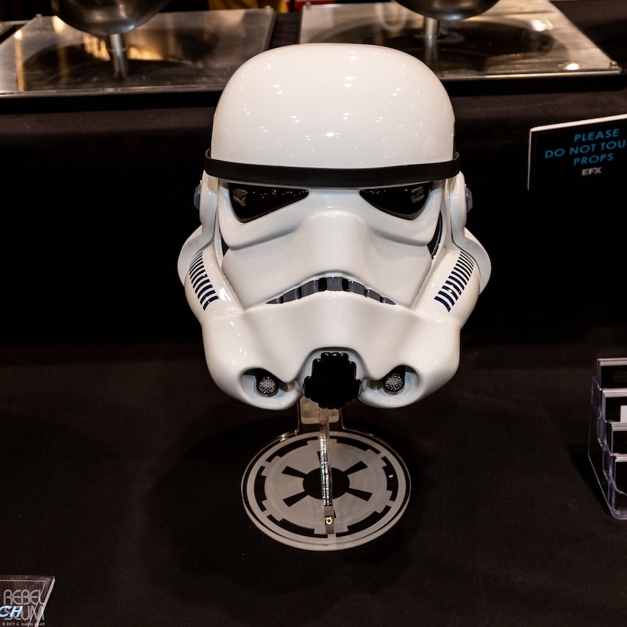 Imperial Stormtrooper Character Helmets 7