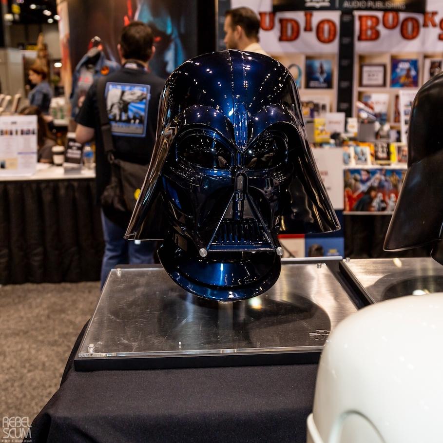Darth Vader Helmets 4