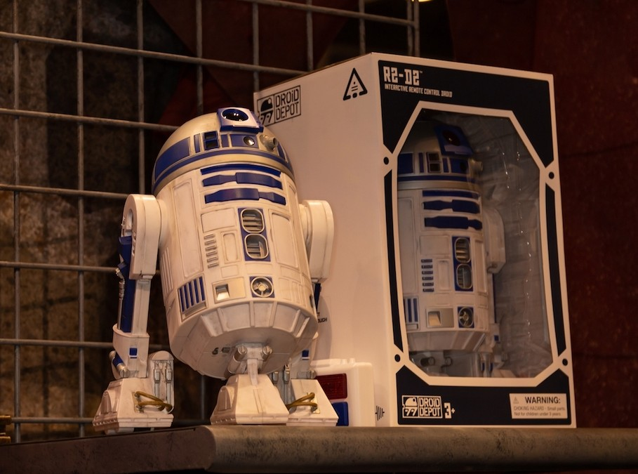 New Star Wars Celebration Chicago 2019 Galaxy's Edge Exclusive Items Revealed!