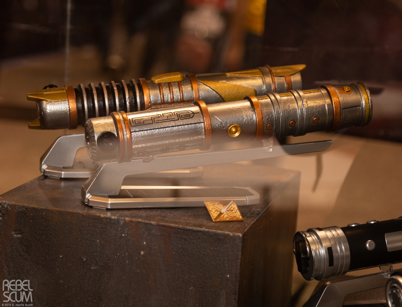 Galaxys-Edge-Star-Wars-Celebration-Chicago-Lightsabers-01