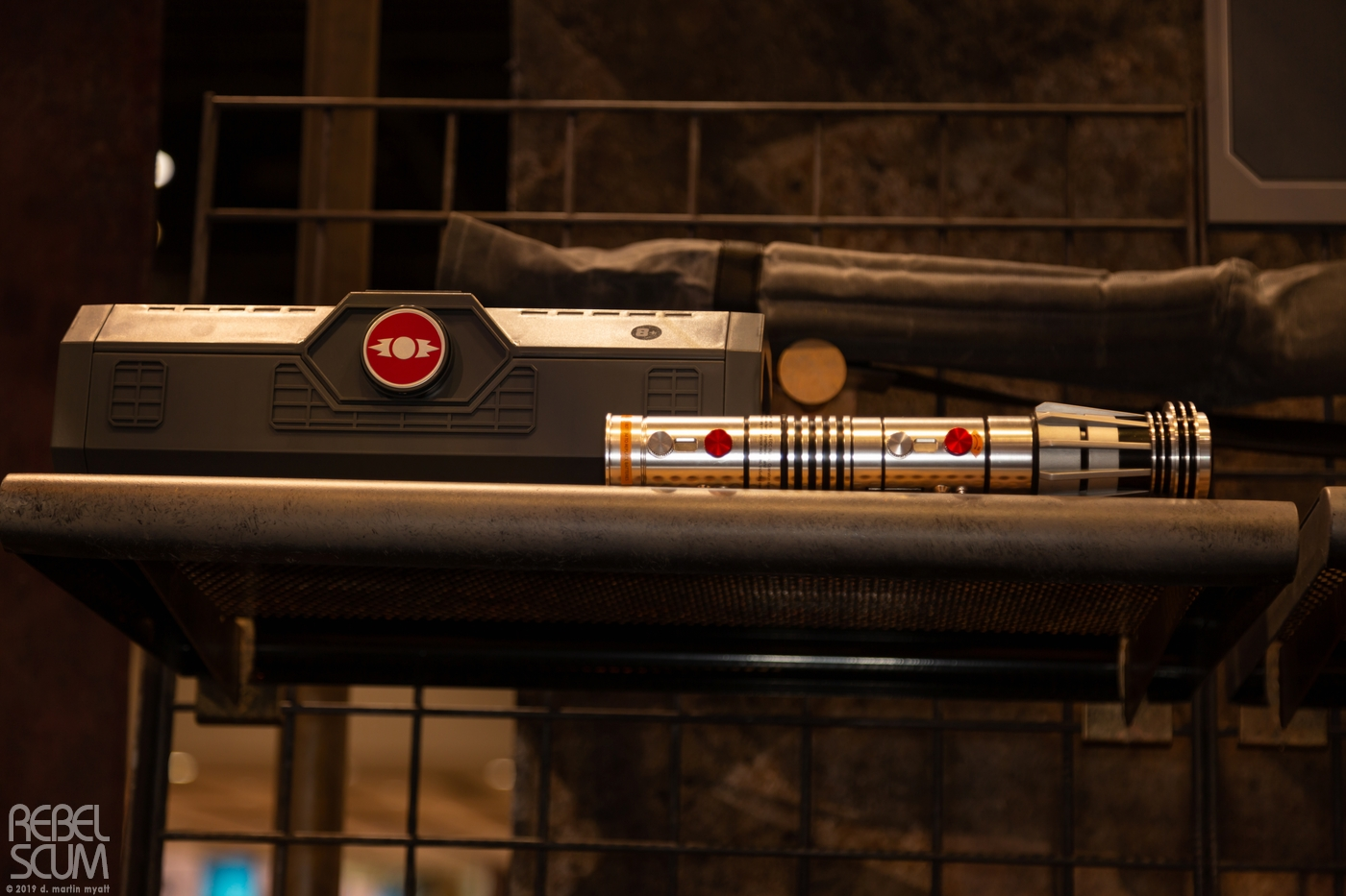 Galaxys-Edge-Star-Wars-Celebration-Chicago-Lightsabers-05