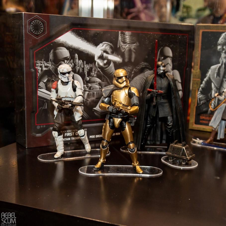 Star Wars Black Series Figures 1