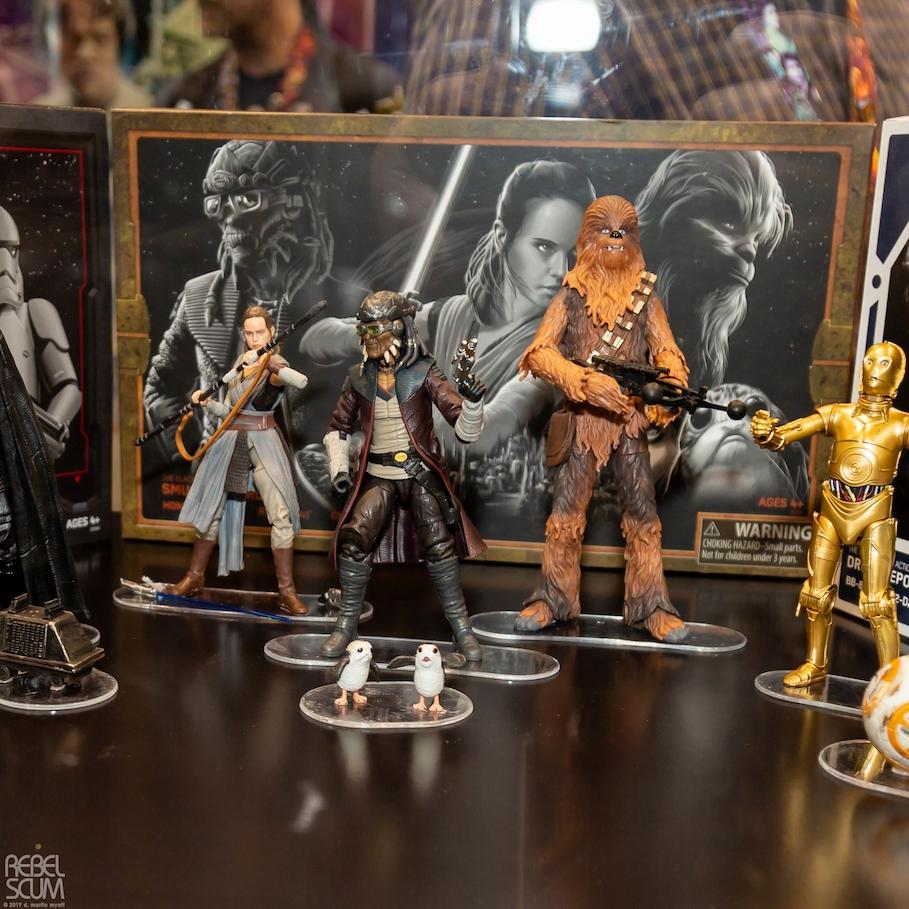 Star Wars Black Series Figures 2