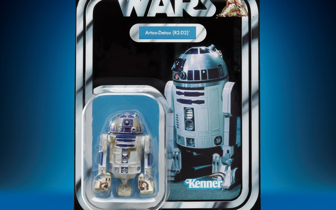 New Star Wars Celebration Chicago 2019 More Vintage Figures Revealed!