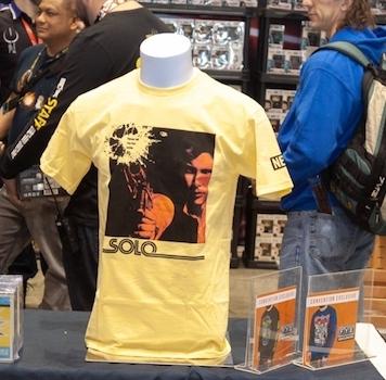 SW Han Solo T-Shirt