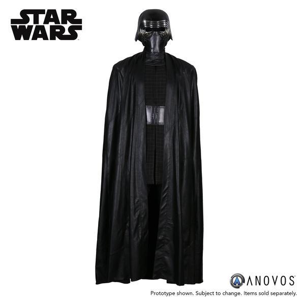 New Last Jedi Kylo Ren Cape Accessory now available for pre-order!