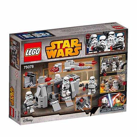 SWR Imperial Troop Transport Lego Set 2
