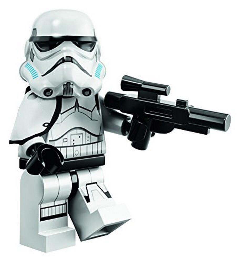 SWR Imperial Stormtrooper Sergeant Polybag Lego Set 2