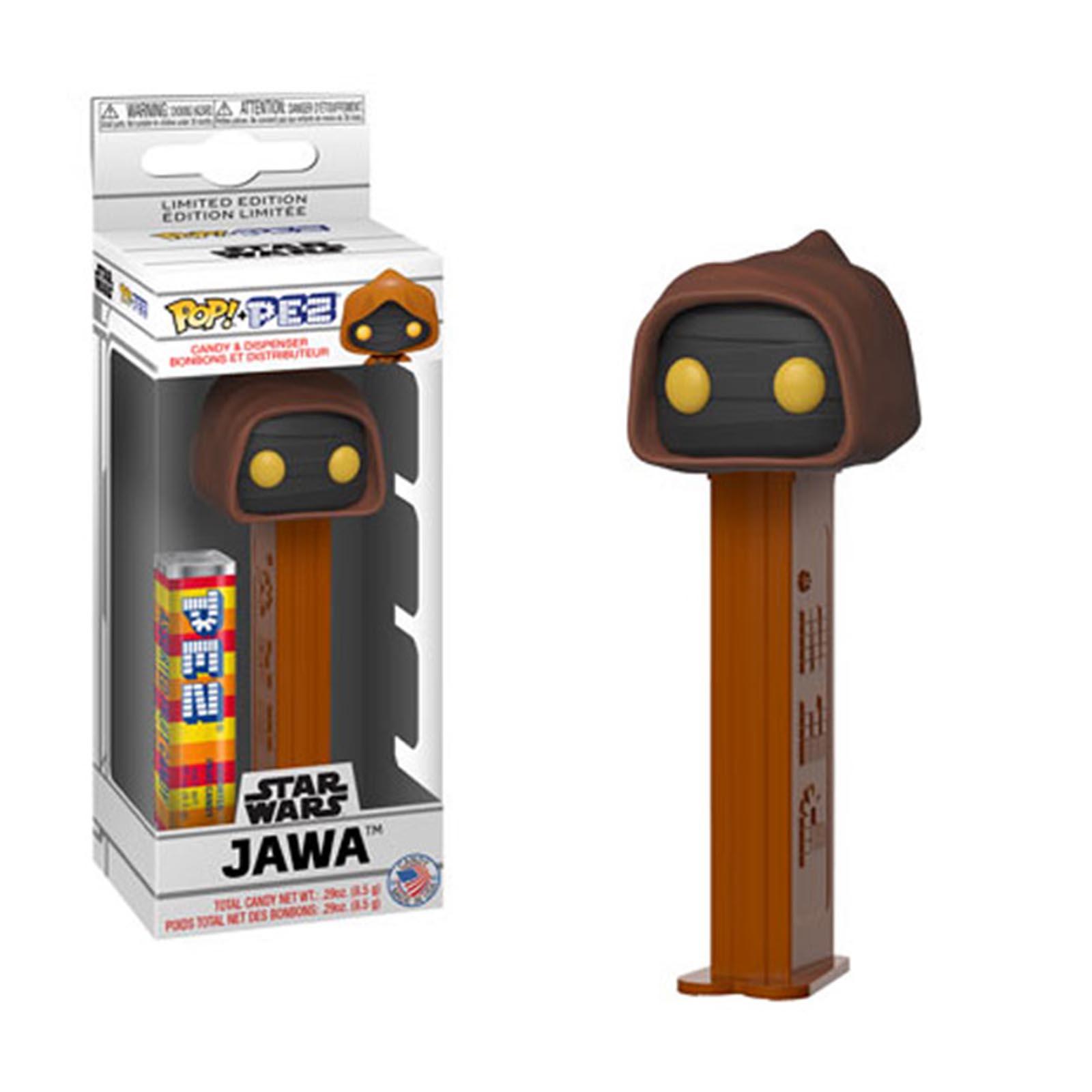 ANH Jawa Funko Pop! PEZ Dispenser