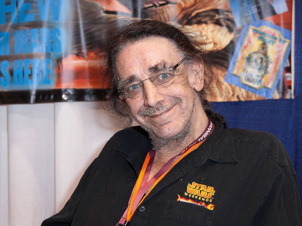 Peter Mayhew Photos 2