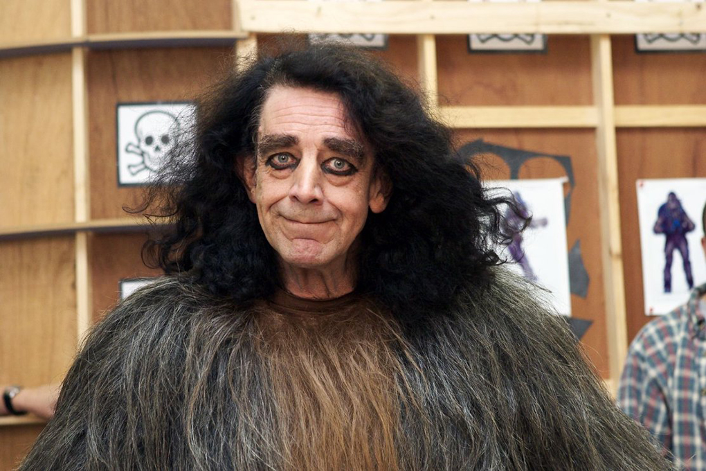 Peter Mayhew Photos 1