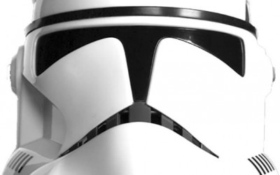 New Revenge of the Sith Clone Trooper Helmet now available!